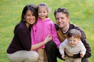 Parent Coaching: Family