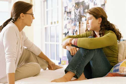 Individual Parent Coaching