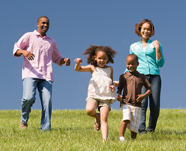 Parent Coaching: Family-Running