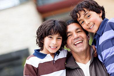 Parent Coaching: Single Dad